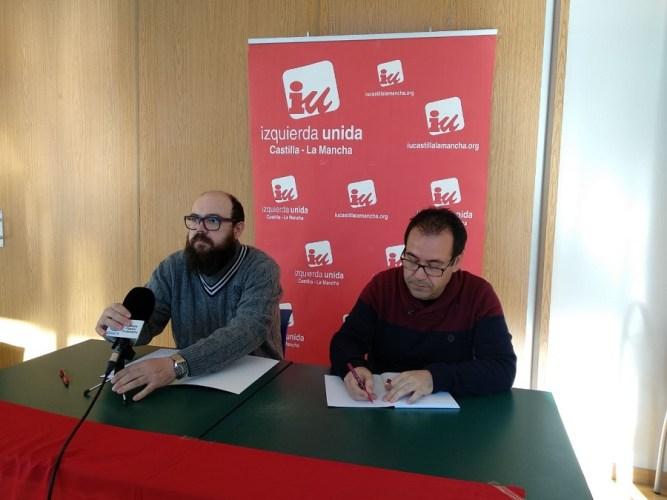 Villarrobledo no tendrá candidatura de confluencia con IU y Podemos