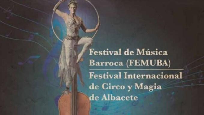 El Teatro Circo se prepara para la cuarta edición del Festival de Música Barroca de Albacete