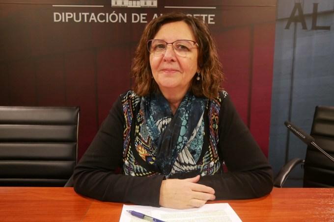 Ganemos-IU pedirá al pleno de la Diputación más recursos para los centros de la mujer de Albacete