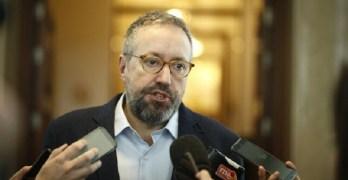 Juan Carlos Girauta se posiciona como posible cabeza de lista de Ciudadanos por Toledo
