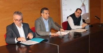 Entidades Locales albaceteñas reciben información sobre los beneficios de la Estrategia regional contra el Cambio Climático