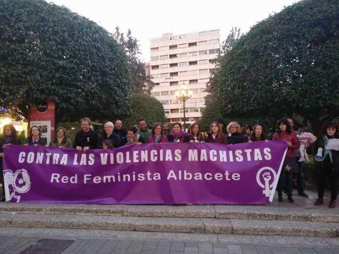 """La Red Feminista llama a la movilización el próximo 8 de Marzo: """"La violencia machista no es un suceso sino un problema de estado"""""""