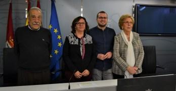 PSOE y Ganemos pedirán al Pleno una placa que recuerde a los 750 fusilados en el cementerio de la ciudad