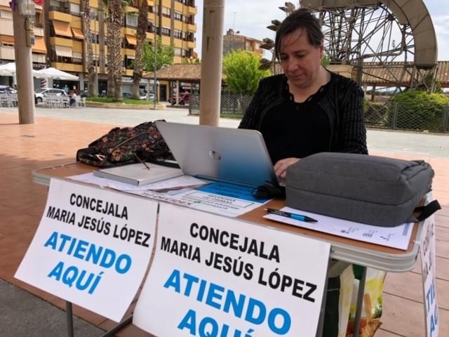 La Agrupación Electores Hellín, formada por los ex de Ciudadanos, se presentará a las elecciones