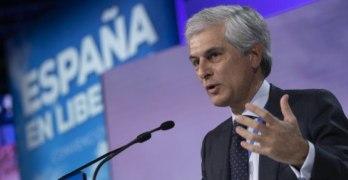 Cuando Suárez (Illana) era candidato a la Presidencia de Castilla-La Mancha