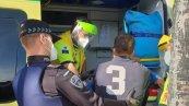 La Policía Local de Albacete devuelve al Hospital a un paciente con coronavirus que se había marchado del centro