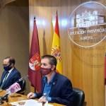La Diputación de Albacete pondrá en marcha un Plan de Obras y Servicios de 6,2 millones de euros para los ayuntamientos
