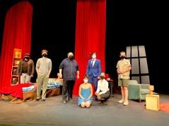 Cinco jóvenes de Albacete, dirigidos por el actor Juanma Cifuentes, ganan la II edición del Concurso de Artes Escénicas 'Creación Joven'