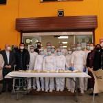 La Junta invierte 600.000 euros en cinco programas de Formación Dual-Empleo en la provincia de Albacete