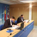 """Manuel Serrano defiende la vocación del PP de gestionar las instituciones y """"atender los retos presentes y futuros de los albaceteños"""""""