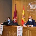 La Diputación de Albacete contribuirá al desarrollo de la Asociación de Comunicación con el Paciente Oncológico y su Familia