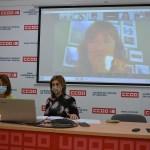 """CCOO Albacete reclama """"más perspectiva de género"""" para afrontar la crisis económica y contribuir al empoderamiento de las mujeres"""