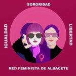 La Red Feminista de Albacete convoca una concentración en la Plaza 25 de noviembre para recordar a las mujeres asesinadas por la violencia machista