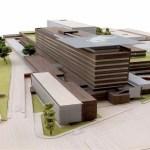 Firmada el Acta de Replanteo de las obras de reforma y ampliación del Complejo Hospitalario Universitario de Albacete