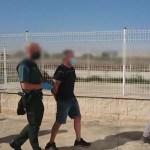 La Guardia Civil libera a una persona secuestrada en Gijón en la provincia de Albacete