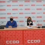 CCOO insta a la patronal a reactivar la negociación colectiva en la provincia de Albacete