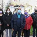 Elegida la nueva Ejecutiva local de Podemos en Albacete: Alfonso Moratalla será el portavoz municipal