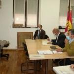 La Comisión Provincial de Coordinación sobre Vialidad Invernal ante Nevadas y otras situaciones meteorológicas extremas se reúne para la campaña 2020-20121