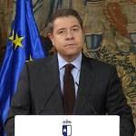 Fallece la madre de Emiliano García-Page en Toledo tras pasar el coronavirus