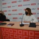"""CCOO Albacete gana una sentencia para la consolidación del """"grado personal"""" a los funcionarios de carrera que han prestado servicios como interinos"""