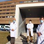 Profesionales de la Gerencia de Albacete publican un estudio de referencia mundial sobre el Síndrome de Satoyoshi