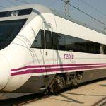 Los viajeros del Alvia e Intercity entre Madrid y Albacete harán un trayecto en autobús por las obras en Agramón
