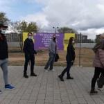 Amnistía Internacional en Albacete se une a la campaña nacional para pedir un centro de atención para víctimas de violencia sexual
