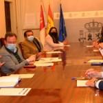 Asociaciones agrarias y empresas ya pueden realizar aportaciones a la ordenanza sobre alojamiento de temporeros en Albacete