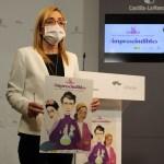 La Junta destina 1,6 millones de euros a los Centros de la Mujer de la provincia para 2021