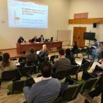 La Junta reafirma su compromiso con la aplicación de políticas en favor de la igualdad de género en el mundo rural
