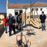 El Ayuntamiento de Albacete concluye la reparación de 15 kilómetros de caminos rurales de Cerrolobo