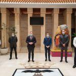 El Ayuntamiento de Albacete aumenta a 8.000 euros su aportación a la Junta de Cofradías para apoyar la Semana Santa