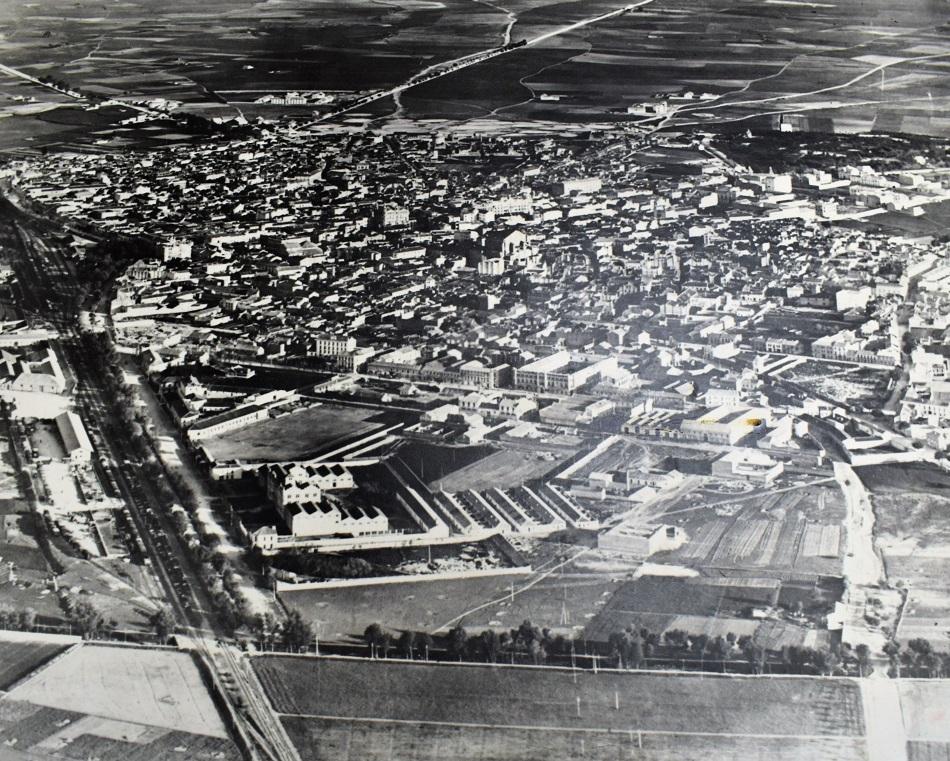 Albacete antiguo