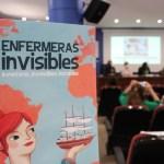 """'Enfermeras Invisibles', un trabajo """"callado, comprometido y constante"""""""