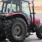 Un fallecido de 55 años tras sufrir un accidente con su tractor en Pozohondo