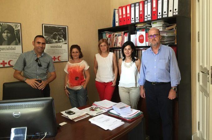 Cruz Roja - Ciudadanos