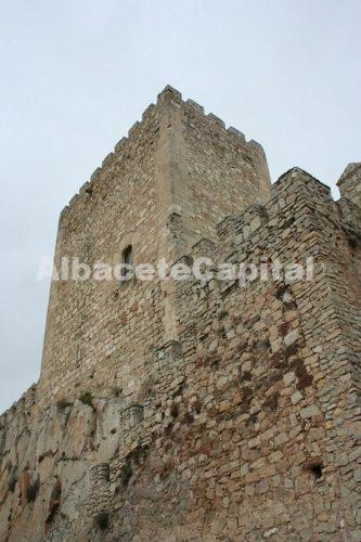 castillo desde abajo 2
