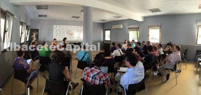 Taller de Participación Podemos