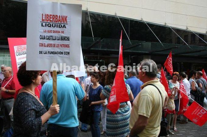 protesta centro cultural ccm- 3