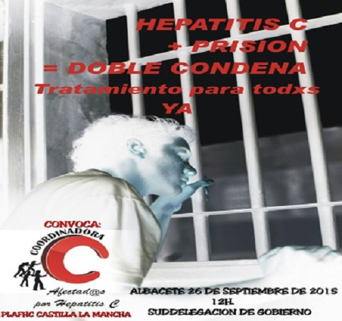 cartel hepatitis