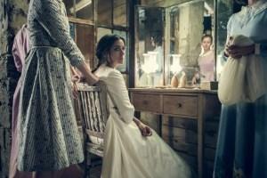 La novia fotograma 1