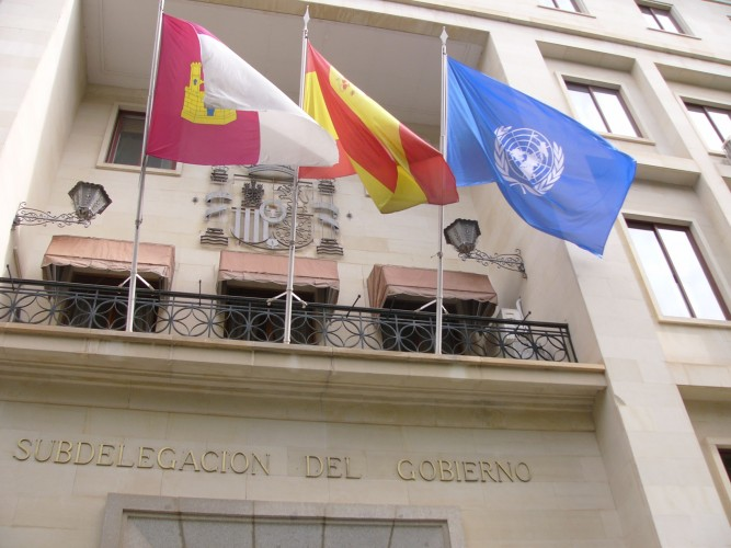 Subdelegación de Albacete 1