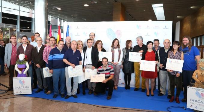 premios farcama