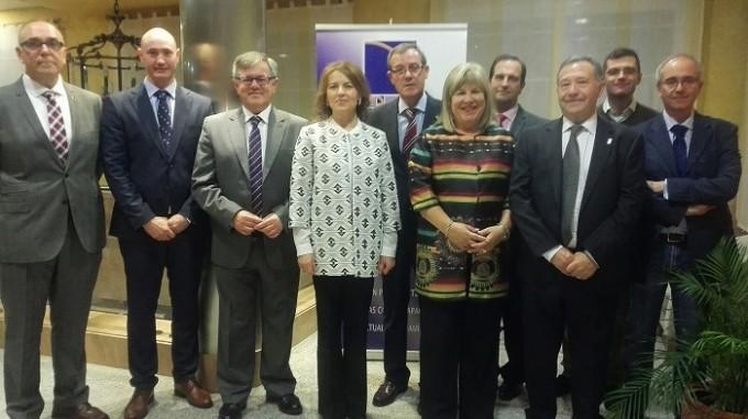 El Gobierno regional apoya el trabajo de ASPRONA en la inclusión social de personas con discapacidad intelectual