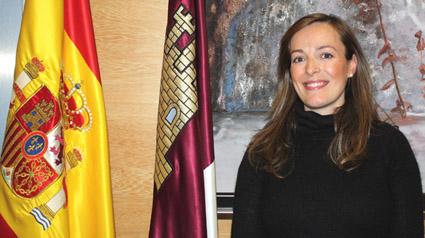 Carmen Navarro Lacoba