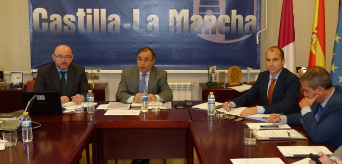 Foto Comisión de Protección Civil y Emergencias