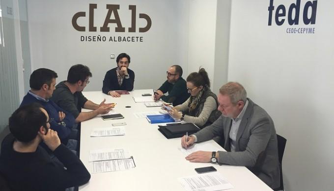 Asociación Diseñadores (Diseño Albacete)