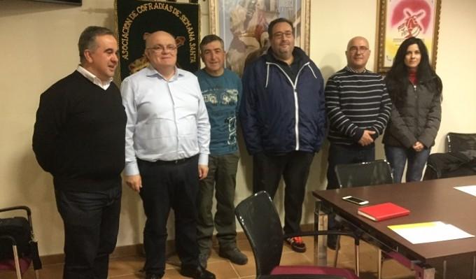 Foto JCCM Albacete- Junta Semana Santa Tobarra