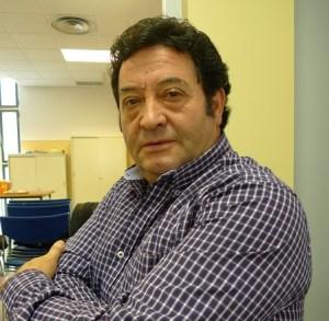 Ganemos IU Balazote.Claudio García Simón