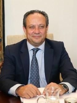 Toledo, 6-07-2015.- Consejero de Hacienda y Administraciones Públicas, Juan Alfonso Ruiz Molina. (Foto: Álvaro Ruiz // JCCM)